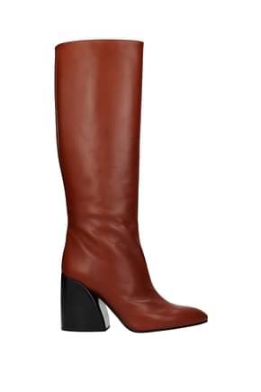 Boots Chloé Women
