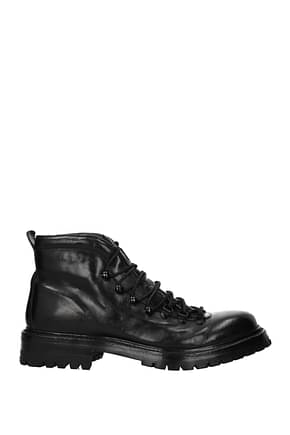 Ankle Boot Officine Creative manchester Men