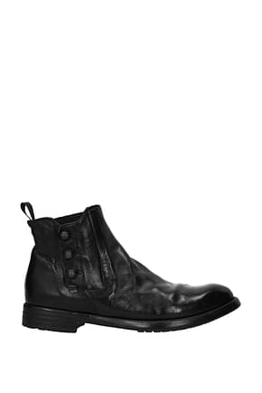 Ankle Boot Officine Creative hive Men