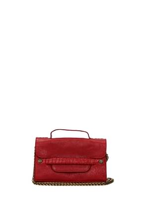 Handbags Zanellato nina superbaby lustro Women
