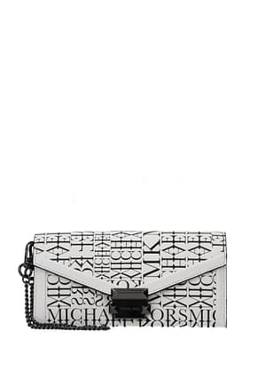 Wallets Michael Kors whitney lg Women