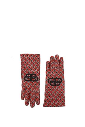 Gloves Balenciaga Women