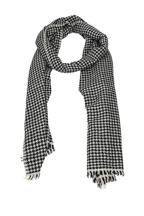 Scarves Saint Laurent Men