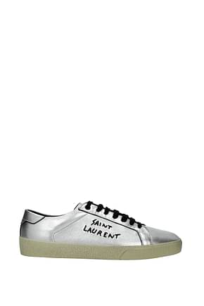 Sneakers Saint Laurent Homme