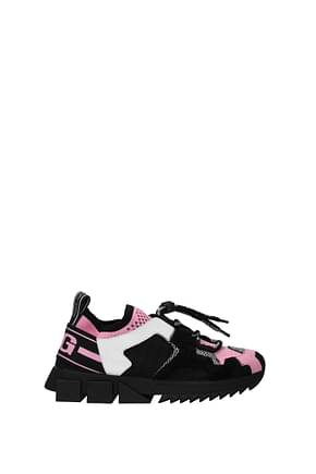 Sneakers Dolce&Gabbana Women