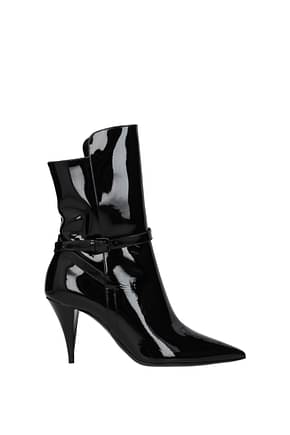 Ankle boots Saint Laurent kiki Women