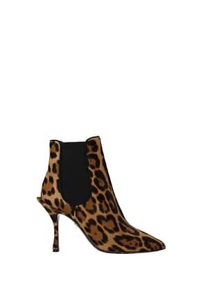 Ankle boots Dolce&Gabbana Women