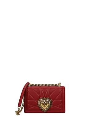 Crossbody Bag Dolce&Gabbana devotion medium Women