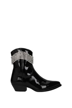Ankle boots Chiara Ferragni Women