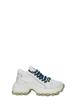 Sneakers Miu Miu cracle Donna