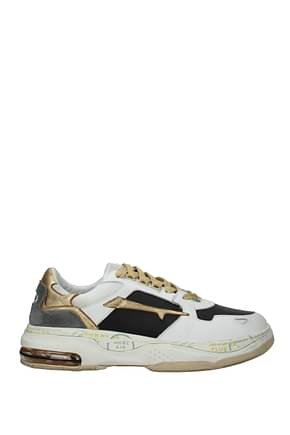 Sneakers Premiata draked Homme