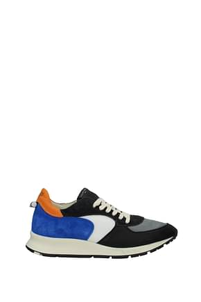 Sneakers Philippe Model montecarlo Men