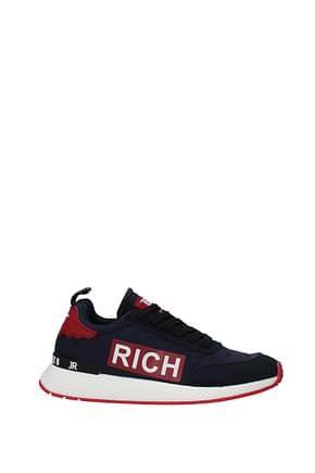 Sneakers John Richmond Hombre