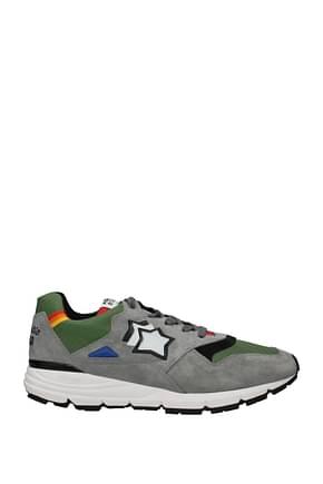Sneakers Atlantic Stars polaris Homme