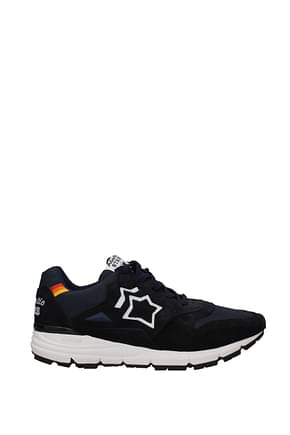 Sneakers Atlantic Stars polaris Men