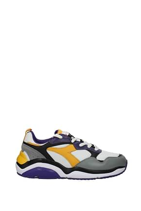 Sneakers Diadora Heritage whizz Men