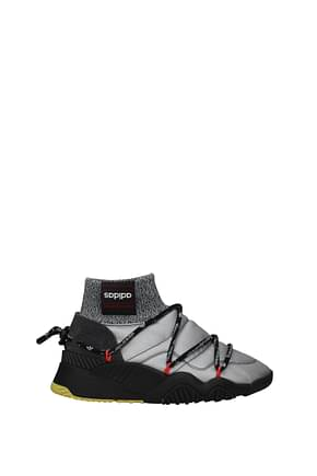 Sneakers Adidas by alexander wang aw puff Donna