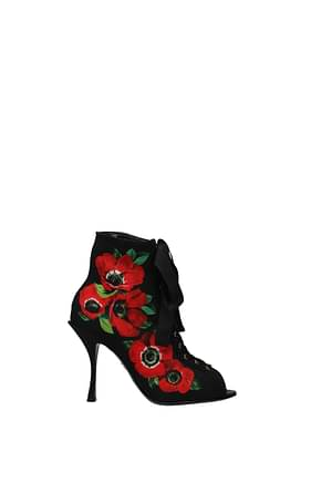 Ankle boots Dolce&Gabbana Women