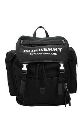 Backpack and bumbags Burberry Men