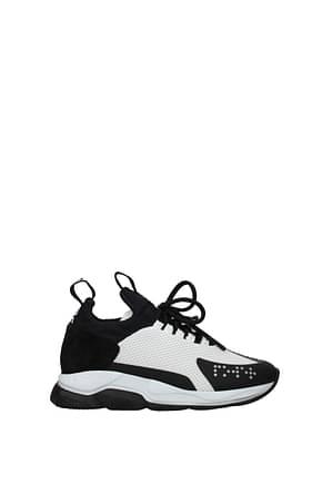 Sneakers Versace cross chainer Herren