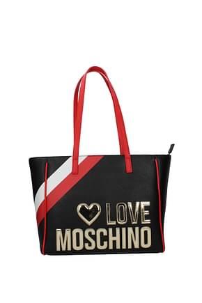 Borse a Spalla Love Moschino Donna