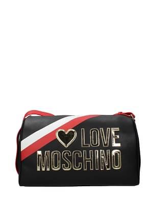 Travel Bags Love Moschino Women
