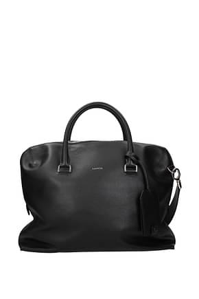 Handbags Lanvin Men