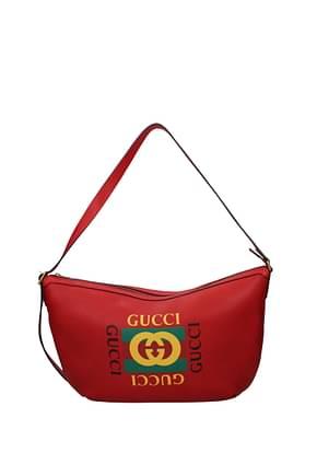 Borse a Tracolla Gucci Uomo