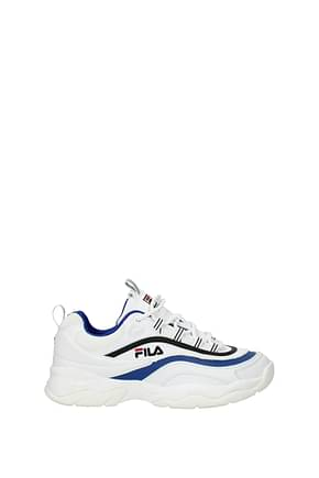Sneakers Fila ray low Men