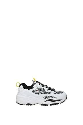 Sneakers Fila Women