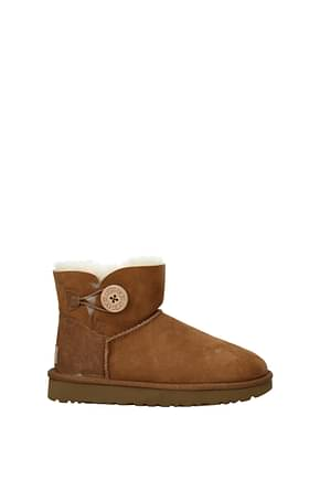 Ankle boots UGG bailey Women