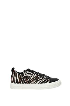 Sneakers Giuseppe Zanotti blabber Femme