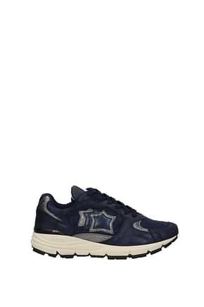 Sneakers Atlantic Stars vibram Donna
