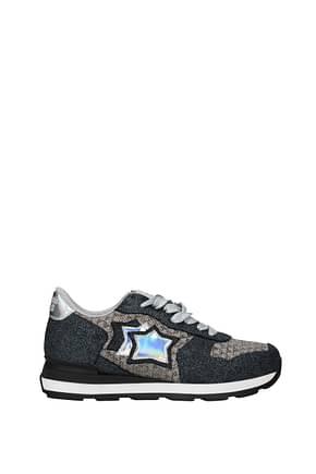Sneakers Atlantic Stars Mujer