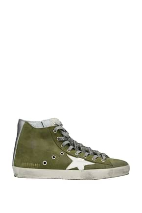 Sneakers Golden Goose Uomo