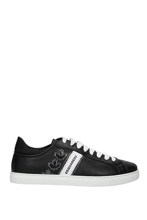 Sneakers Dsquared2 Men