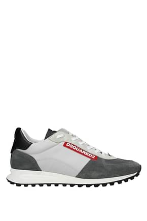 Sneakers Dsquared2 Uomo