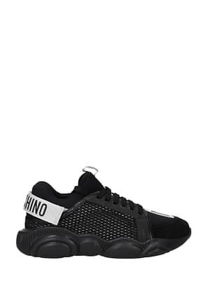 Sneakers Moschino Women