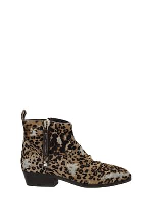 Ankle boots Golden Goose Women