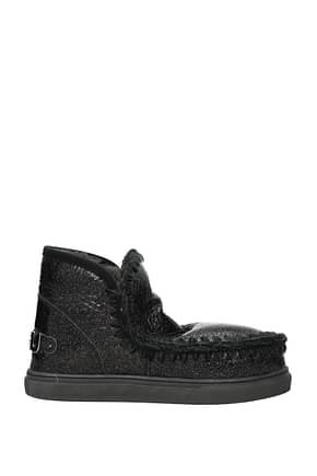 Ankle boots Mou eskimo sneaker Women