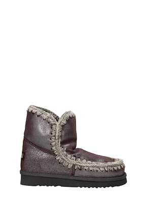 Ankle boots Mou eskimo 18 Women