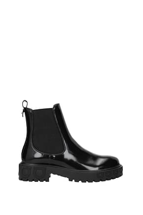 Ankle boots Salvatore Ferragamo Women