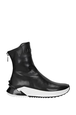 Ankle Boot Balmain Men