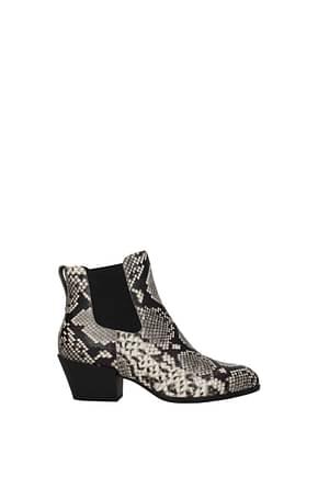 Ankle boots Hogan Women