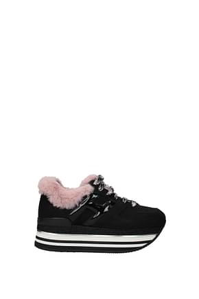 Sneakers Hogan Women