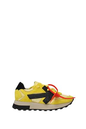Sneakers Off-White Donna