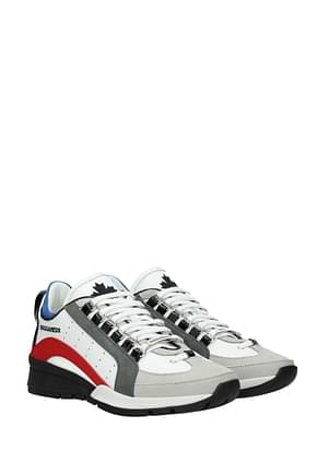Sneakers Dsquared2 Hombre