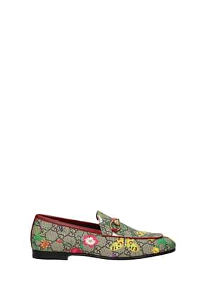 Loafers Gucci Women