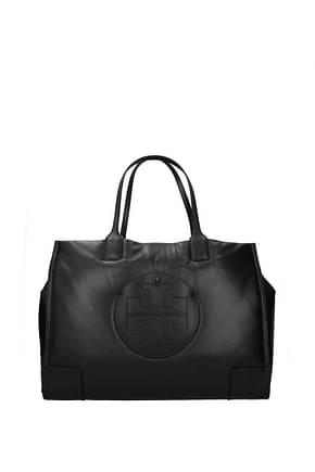 Shoulder bags Tory Burch ella leather puffer Women