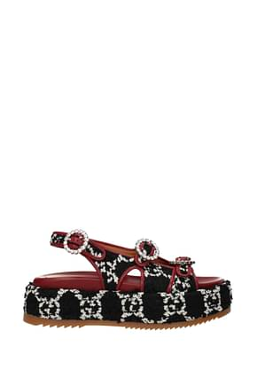Sandals Gucci Women